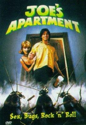 Pri ščurku - Joe's Apartment