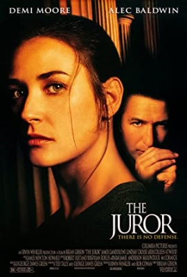Porotnica - The Juror