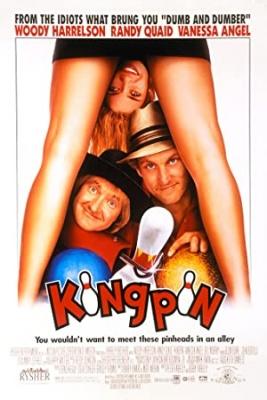 Kralj vseh glavic - Kingpin