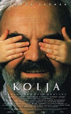 Kinoteka: Kolja - Kolya
