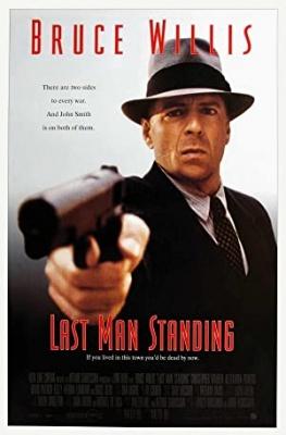 Zadnji preživeli - Last Man Standing