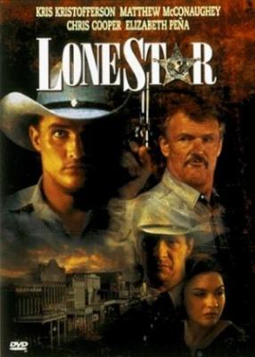 Šerifova zvezda - Lone Star