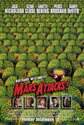 Mars napada - Mars Attacks!