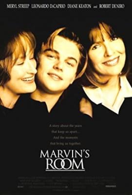 Marvinova soba, film