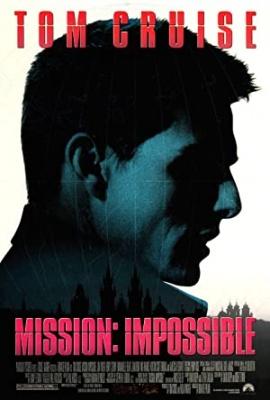 Misija: Nemogoče - Mission: Impossible