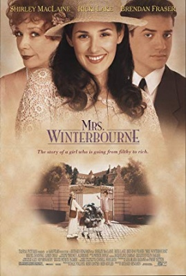 Dekle z vlaka - Mrs. Winterbourne