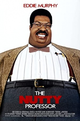 Trčeni profesor - The Nutty Professor