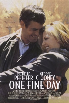 Tistega čarobnega dne - One Fine Day