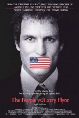 Ljudstvo proti Larryju Flyntu - The People vs. Larry Flynt