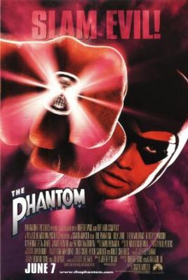 Fantom - The Phantom