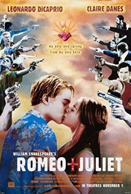 Romeo in Julija - Romeo + Juliet