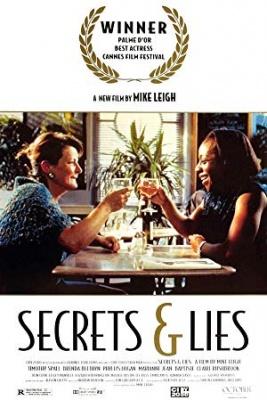 Skrivnosti in laži - Secrets & Lies