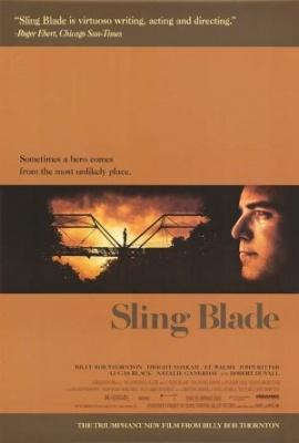 Rezilo - Sling Blade