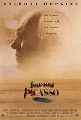 Življenje s Picassom, film