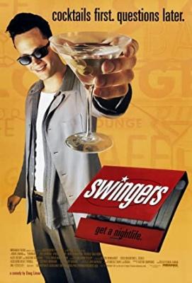 Svingerji - Swingers