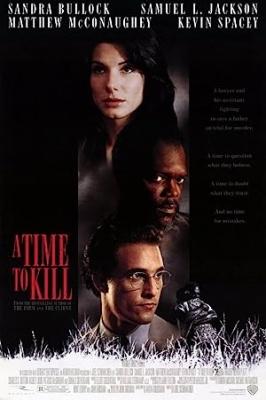 Čas za ubijanje - A Time to Kill