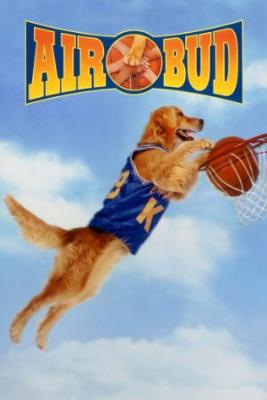 Kuža na igrišču - Air Bud