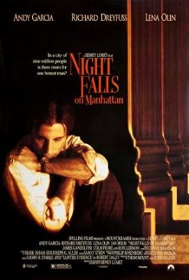 Noč nad Manhattnom - Night Falls on Manhattan