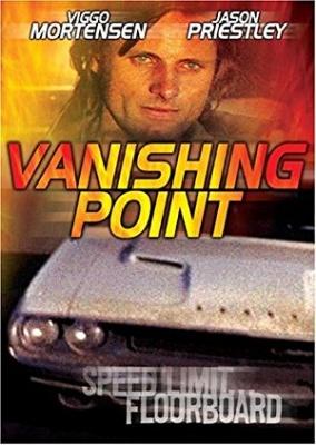 Točka izginotja - Vanishing Point
