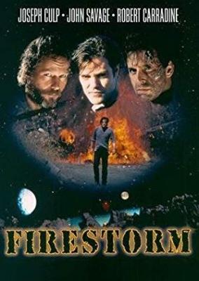 Ognjena nevihta - Firestorm