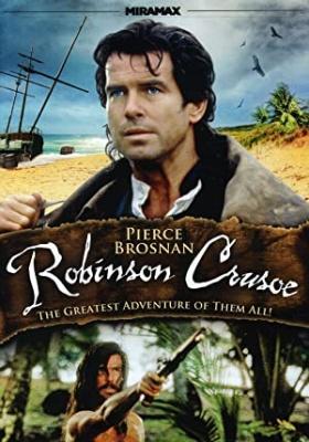 Robinson Crusoe, film