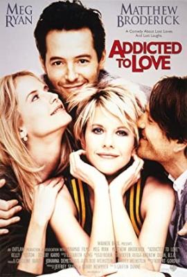Sužnja ljubezni - Addicted to Love