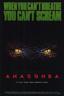 Anakonda - Anaconda