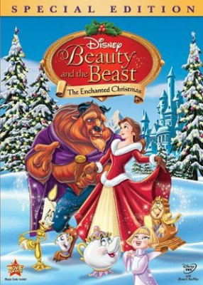 Lepotica in zver: Božični večer - Beauty and the Beast: The Enchanted Christmas