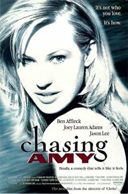 Slediti Amy - Chasing Amy