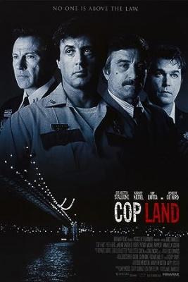Policaji - Cop Land