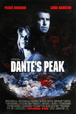 Dantejev vrh - Dante's Peak