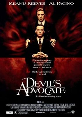Hudičev odvetnik - The Devil's Advocate