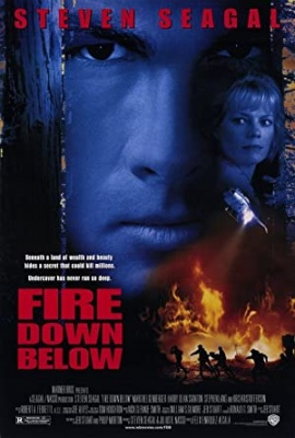 Ognjeno obzorje - Fire Down Below