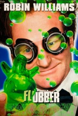 Raztreseni profesor - Flubber