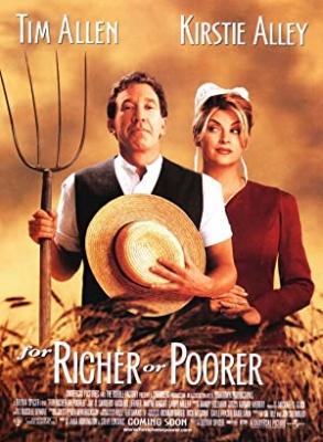V bogastvu in bedi - For Richer or Poorer