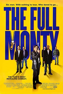 Do nazga - The Full Monty