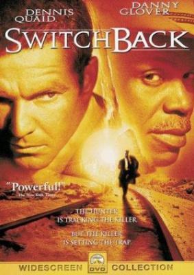 Lovec in morilec - Switchback