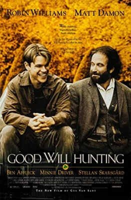 Dobri Will Hunting, film