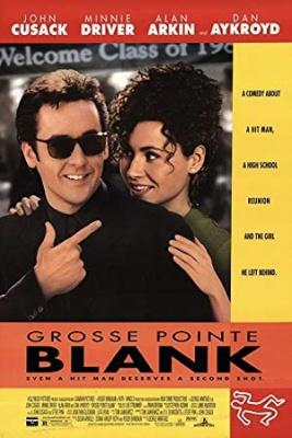 Plačanec - Grosse Pointe Blank