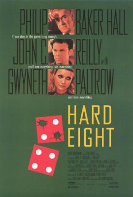 Trda osmica - Hard Eight