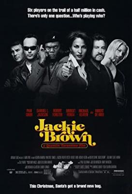 Jackie Brown - Jackie Brown