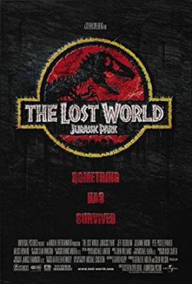 Jurski park 2 - The Lost World: Jurassic Park