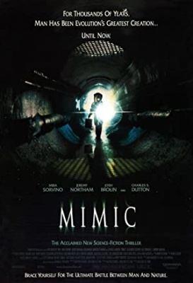 Mimik - Mimic