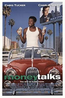 Vonj po denarju - Money Talks