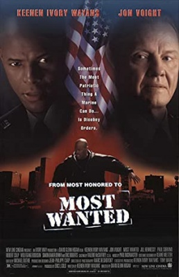 Posebna enota - Most Wanted
