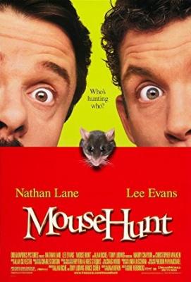Mišji lov - Mousehunt