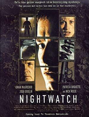 Nočni čuvaj - Nightwatch