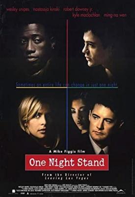 Za eno noč - One Night Stand
