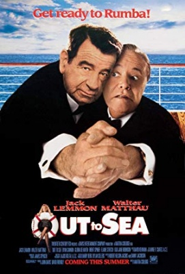 Na morju - Out to Sea