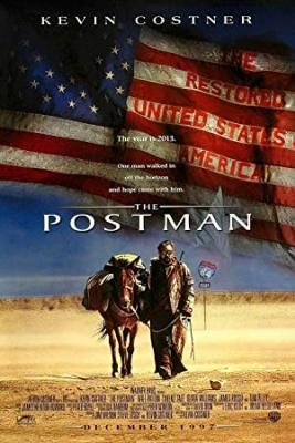 Poštar, film